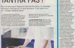 article tantra tantra pas