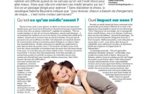 article Médic amants
